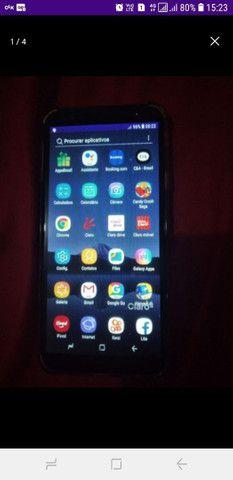 Celular Samsung top  - Foto 2