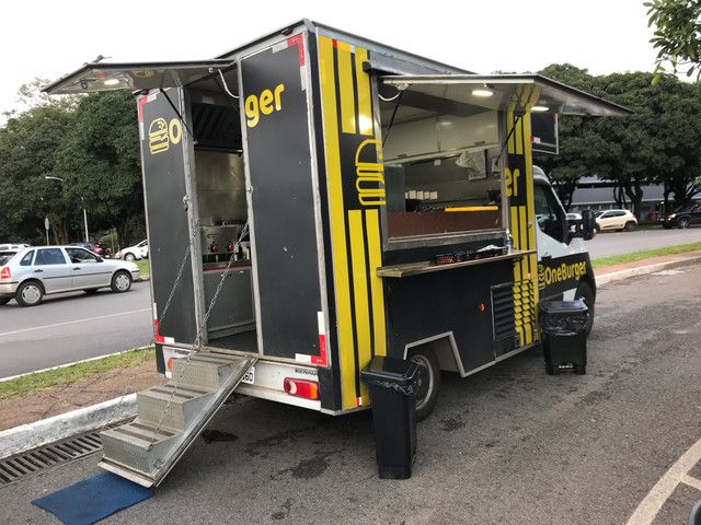Food truck completo 125.000 - Foto 5