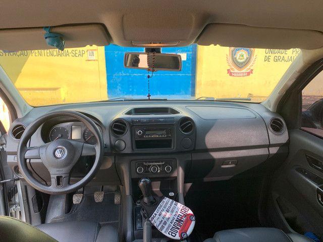 Vendo amarok 2011 manual a diesel - Foto 10