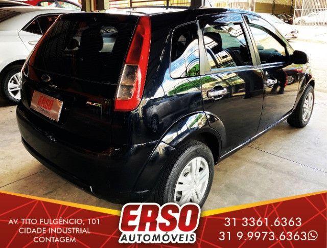 Fiesta 2008 1.0 Flex - Financio para autonomos - Foto 3