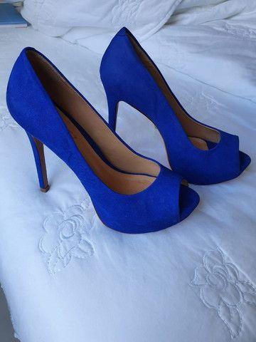 Sapato Schutz Novo