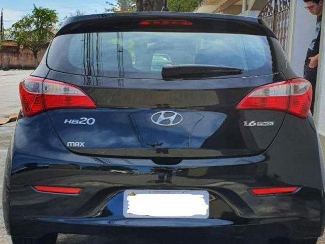 Hyundai Hb20 2014 - Foto 2