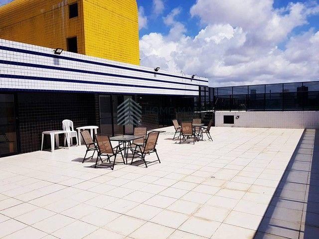 Apartamento para venda com 88 metros quadrados com 3 quartos em Farol - Maceió - AL - Foto 5