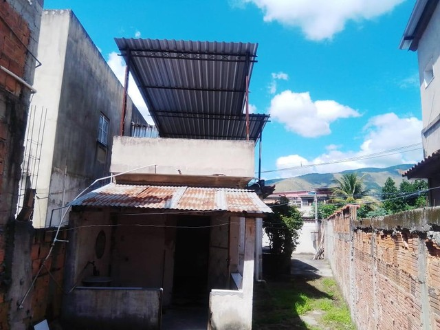 Casa para Venda em Nova Iguaçu, Santa Eugênia, 1 dormitório, 1 banheiro, 1 vaga - Foto 13
