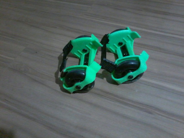 Roller easy led - Foto 3