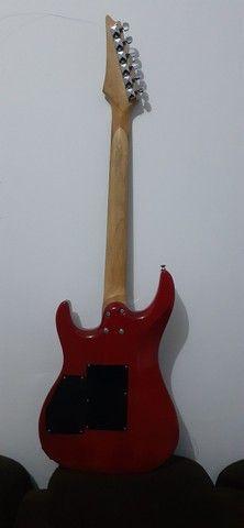 Guitarra Golden  + Capa  - Foto 2