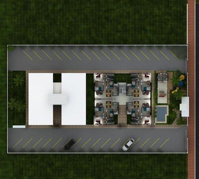 Apartamento à venda, 63 m² por R$ 150.000,00 - Vereda Tropical - Eusébio/CE - Foto 5