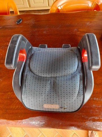 Cadeira para Auto Protege Reclinável - Foto 2