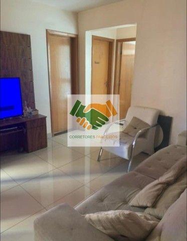 Apartamento com 2 quartos em 50m2 no bairro São João Batista(Venda Nova) em BH - Foto 2
