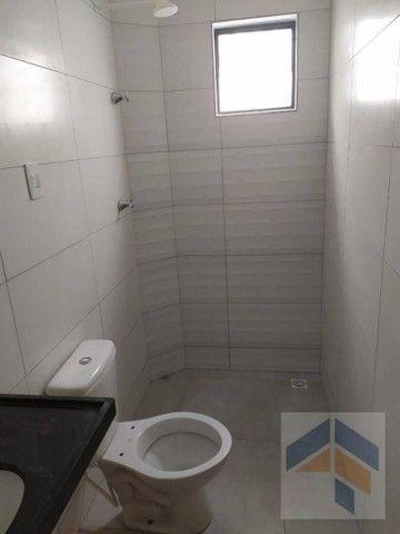 Apartamentos térreos e 1º andar NOVOS c/ 2 Quartos 1 Suíte - a partir de R$200mil - Foto 12