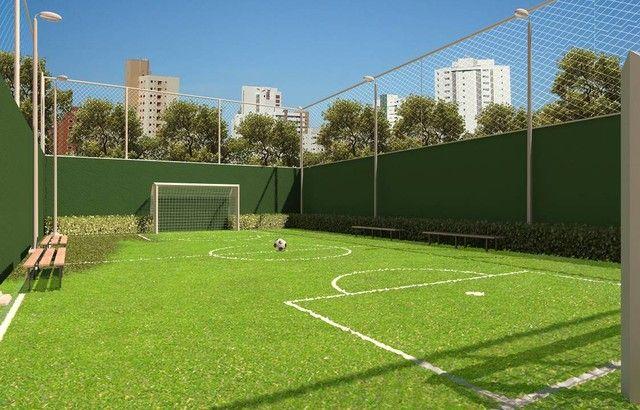 Apartamento lançamento com 100 metros quadrados com 3 quartos em Centro - Fortaleza - CE - Foto 19