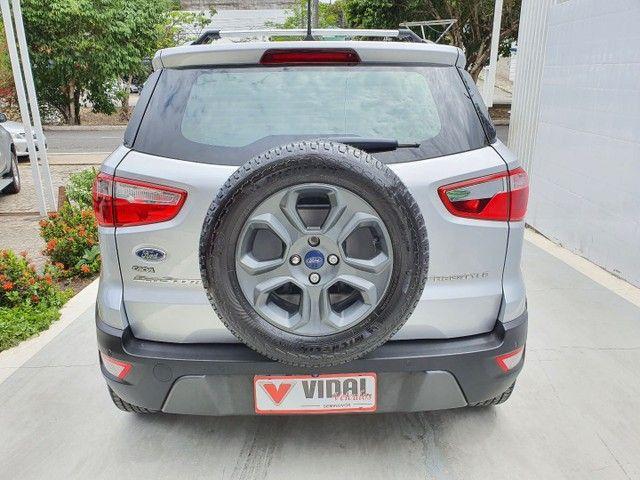 Ford eco sporte 2018 1.5 automática duvidas WhatsApp *  - Foto 12