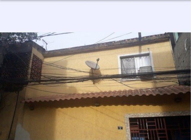 Casa à venda na Vila Santo Antônio, Duque de Caxias