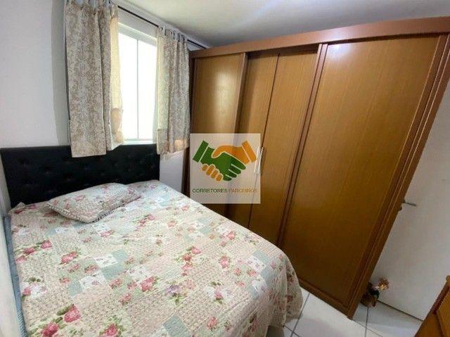 Excelente apartamento com 2 quartos na região de Venda Nova em BH - Foto 6
