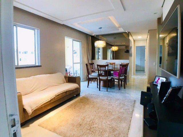 Apartamento com 83m, todo projetado no Terraço das Flores  - Foto 3