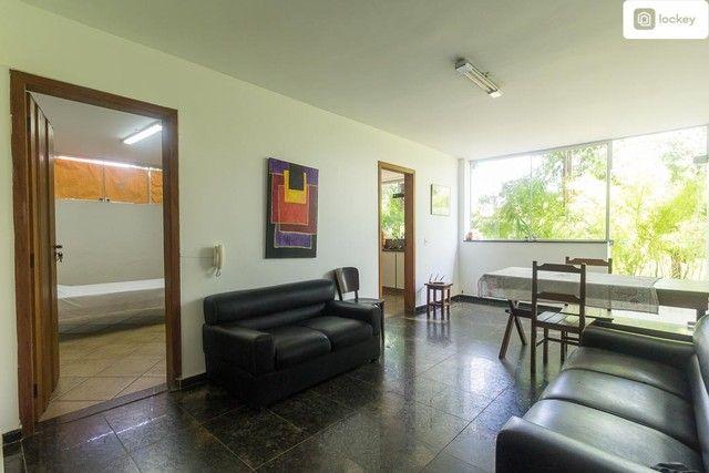 Casa com 868m² e 7 quartos - Foto 15