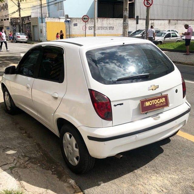 Chevrolet Celta 1.0 LT 2015 - Foto 3