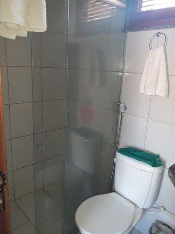 Casa à venda, 83 m² por R$ 200.000,00 - Lagoinha - Eusébio/CE - Foto 9