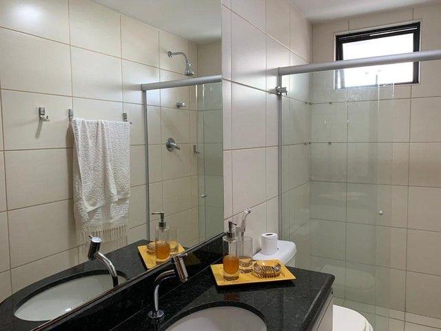 Lindo Apartamento na Ponta Verde - Foto 13