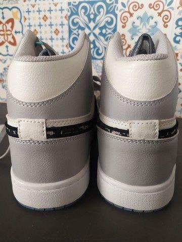 Nike Air Jordan 1 Dior 42br - Foto 4