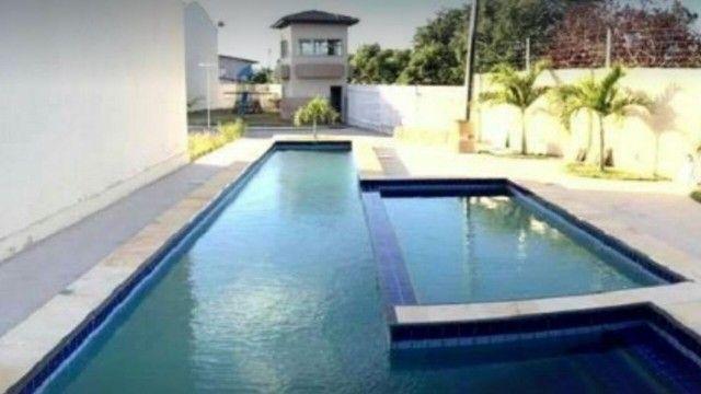 Casa Em Condominio, 02 Suites, 02 Vagas , Guaribas - Eusébio/CE - Foto 8