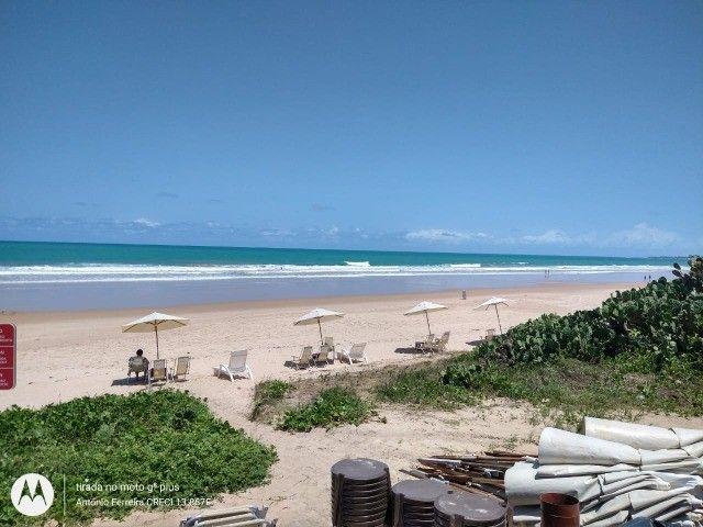 Ferre-Frente Piscina finamente mobiliada no Cupe Beach Living  - Foto 4