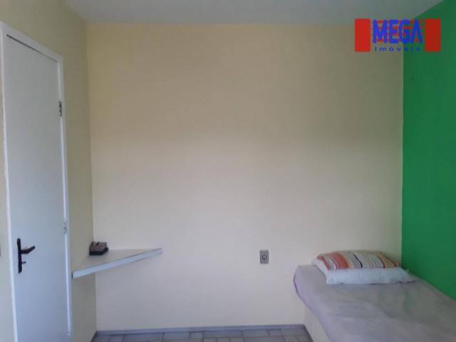 Apartamento Triplex com 4 quartos à venda, próximo ao Beach Park - Foto 9