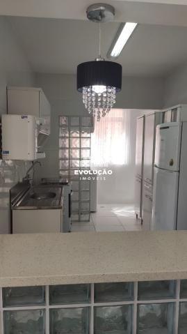 Apartamento à venda com 2 dormitórios em Capoeiras, Florianópolis cod:9818 - Foto 9