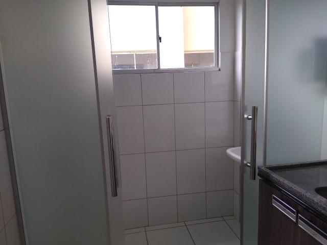 Apartamento para alugar com 2 dormitórios em Moinhos, Conselheiro lafaiete cod:12989 - Foto 6