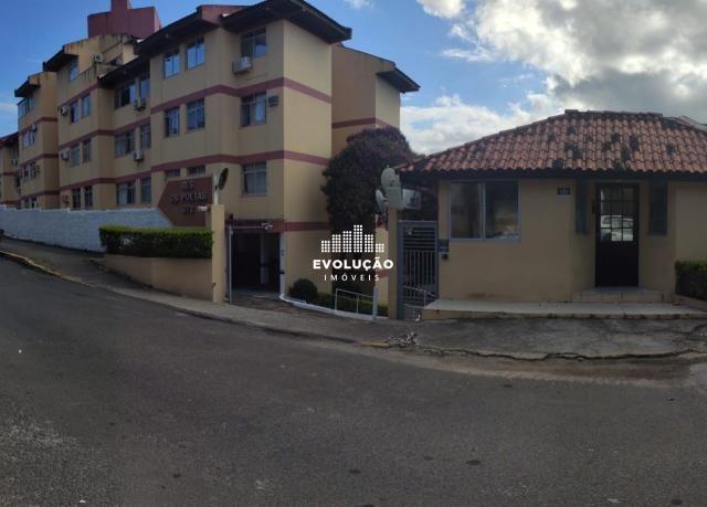 Apartamento à venda com 2 dormitórios em Capoeiras, Florianópolis cod:9818 - Foto 2