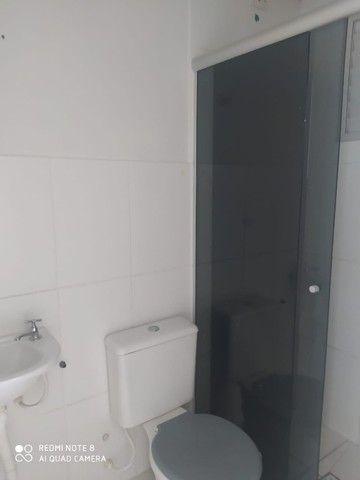 Apartamento 02 quartos Cuidad de Vigo Lazer completo Térreo - Foto 10