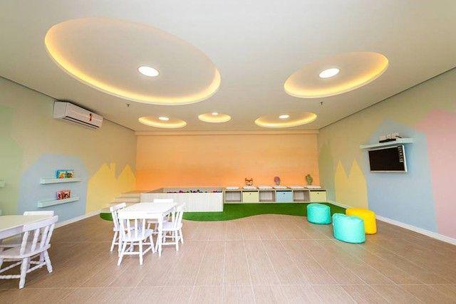 Apartamento 119 metros quadrados com 4 quartos no Guararapes - Fortaleza - CE - Foto 16