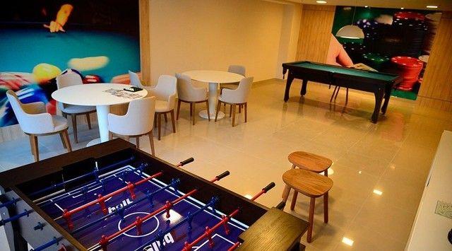 Apartamentos novos com 02 quartos, sua nova casa vizinho ao Shopping - Fortaleza - CE. - Foto 12