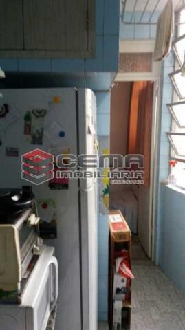 Apartamento à venda com 1 dormitórios em Flamengo, Rio de janeiro cod:LAAP12781 - Foto 16