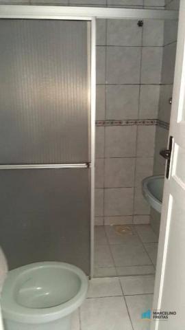 Excelente Casa Duplex no Benfica - Foto 6