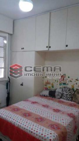 Apartamento à venda com 1 dormitórios em Flamengo, Rio de janeiro cod:LAAP12781 - Foto 2