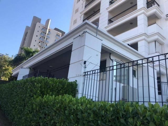 Apartamento no Edifício Jardins de France com 3 dormitórios à venda com 118 m² por R$ 550. - Foto 20
