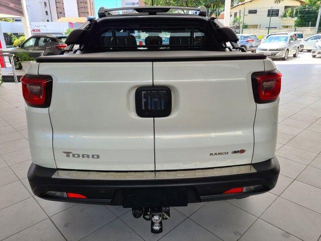 Toro Diesel 2021 - Foto 2
