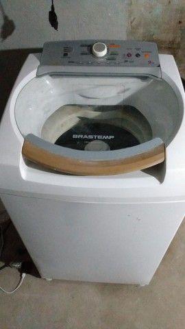 Máquina de lavar roupa Brastemp - Foto 3