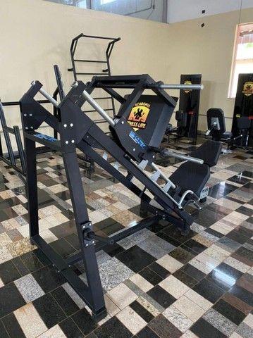 Fitness Academia Musculação  - Foto 6