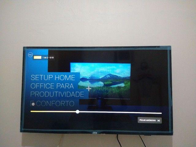 Tv Philips 43 polegadas  - Foto 2