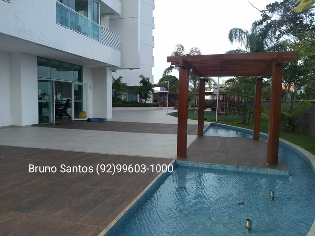 Smart Residence, 106m², Três dormitórios, próx ao Adrianópolis e Praça 14 - Foto 11