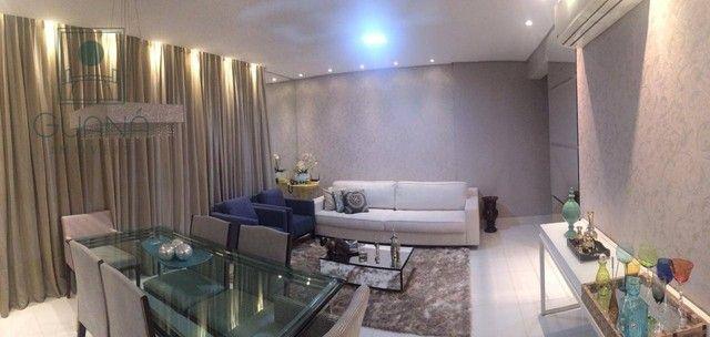 Apartamento com 3 quartos / suítes à venda, 132 m² por R$ 850.000 - Jardim das Américas -  - Foto 20