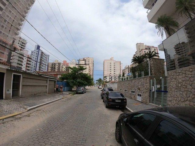 Apartamento à venda com 3 dormitórios em Aviação, Praia grande cod:6154 - Foto 3