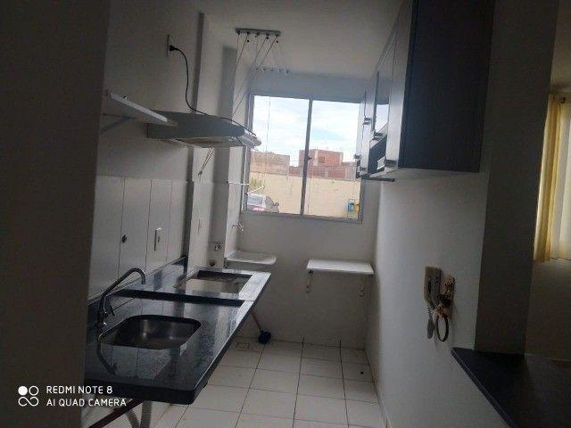 Apartamento 02 quartos Cuidad de Vigo Lazer completo Térreo - Foto 16