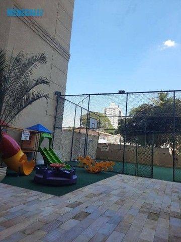 Apartamento com 3 dormitórios à venda, 112 m² por R$ 700.000,00 - Centro - Piracicaba/SP - Foto 17