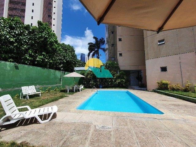 100 % Nascente | Amplo apartamento no Varjota | 3 quartos
