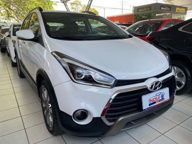 Hyundai HB20X Premiun 1.6 Automático 2017/2017