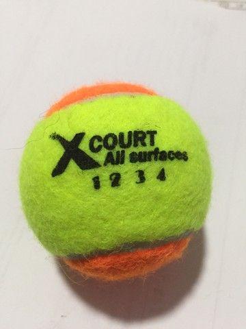 Bola de tênis e beach tênis - Foto 2