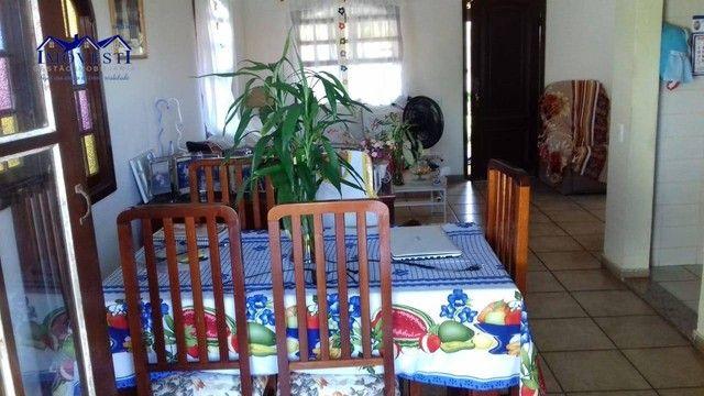 Casa com 3 dormitórios à venda, 230 m² por R$ 695.000,00 - Ponta Negra - Maricá/RJ - Foto 18